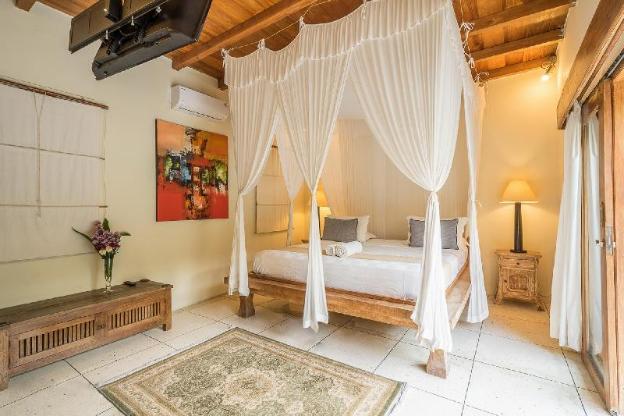 Umah Maya Villa Seminyak