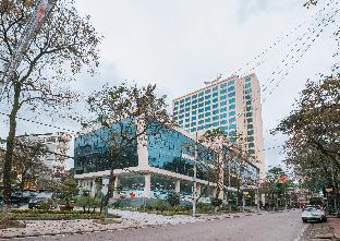 %name Muong Thanh Grand Lao Cai Hotel  Lao Cai City