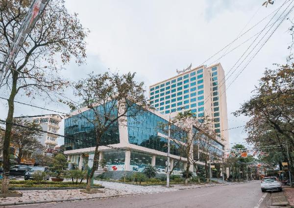 Muong Thanh Grand Lao Cai Hotel  Lao Cai City
