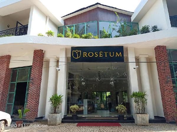 Rosetum Hotel Goa
