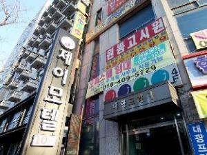 Gwangmyeong J Motel