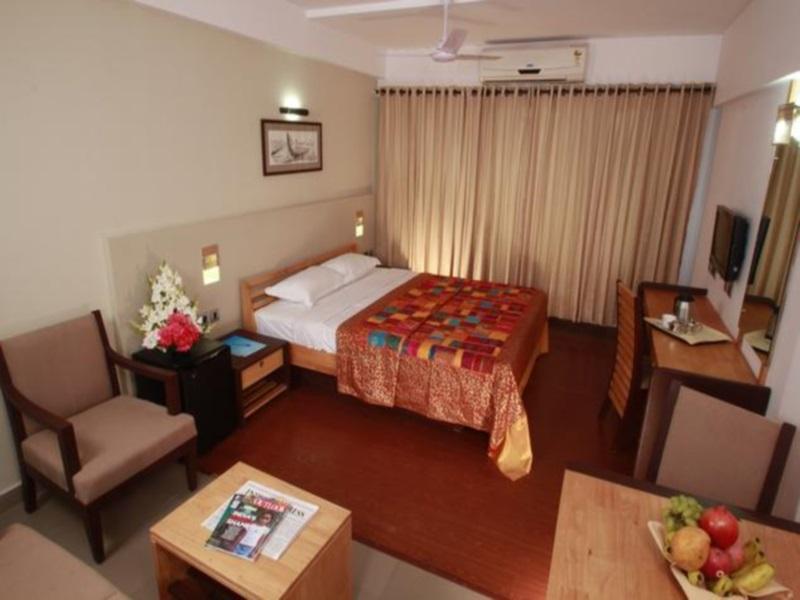 Mayura Inn Hotel