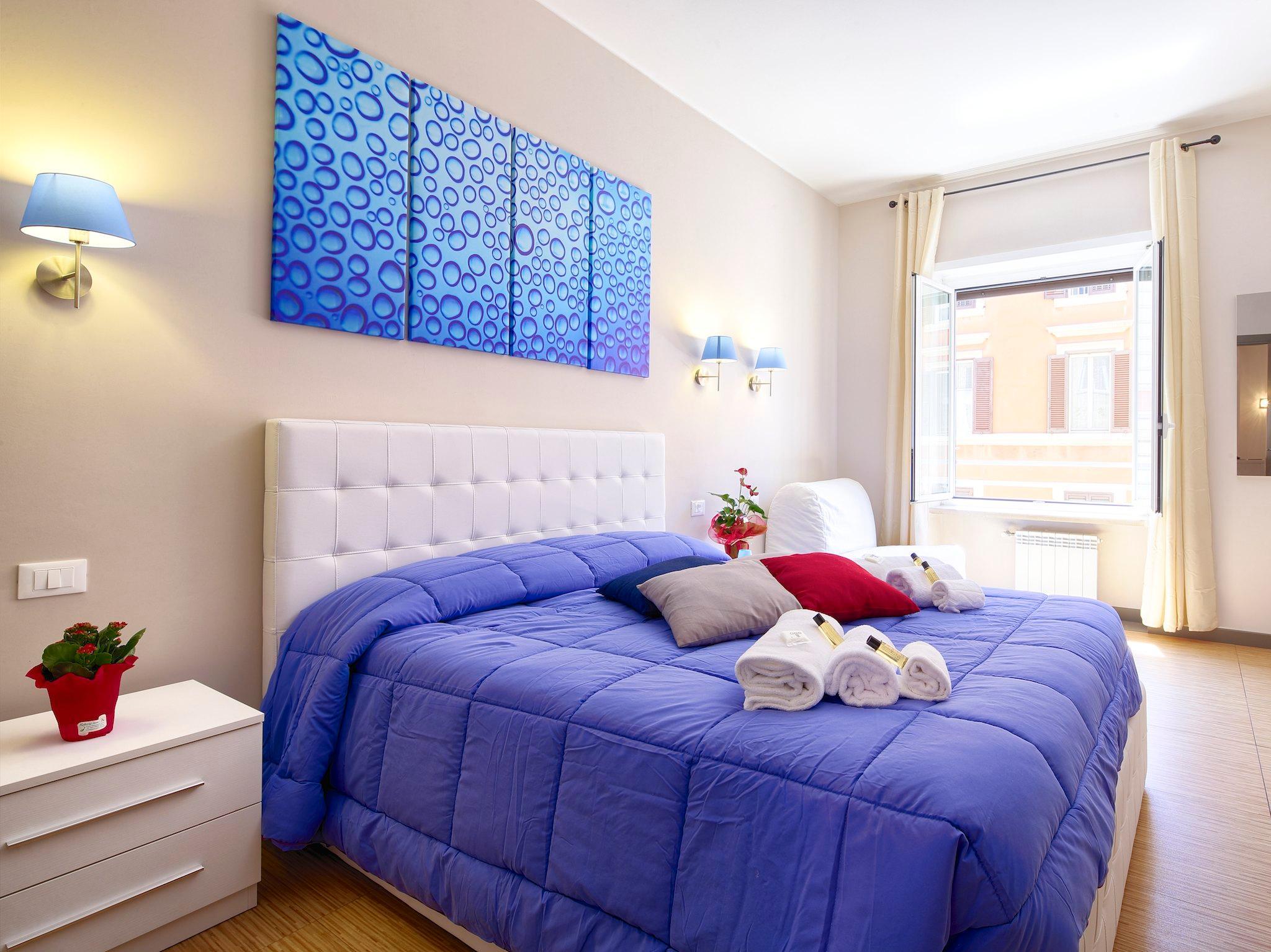 Porta Pia Rooms Reviews