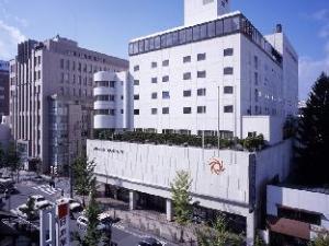 山形格兰酒店 (Yamagata Grand Hotel)