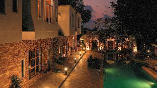 Keereeta Resort and Spa คีริตา รีสอร์ต แอนด์ สปา