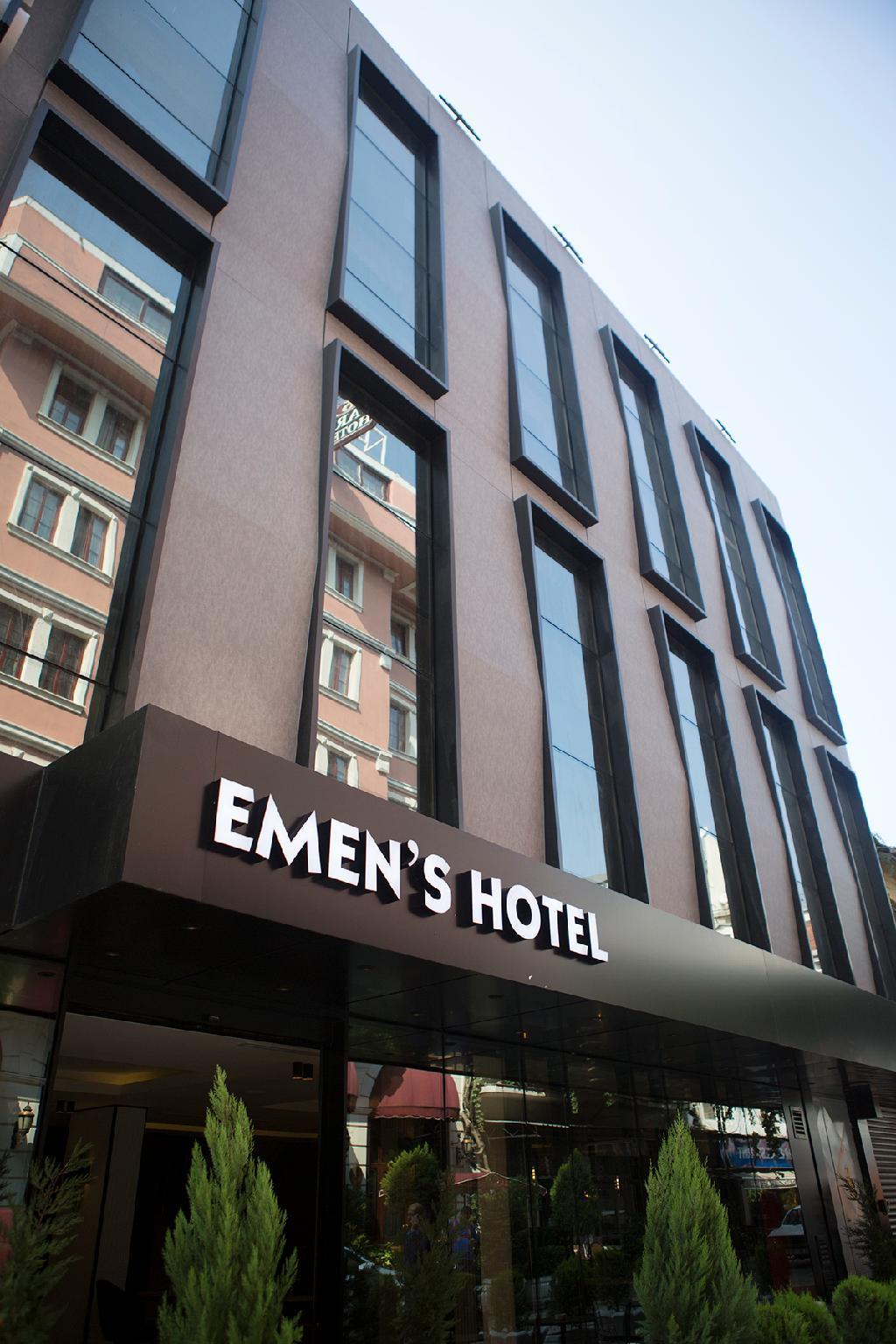 Emen'S Otel