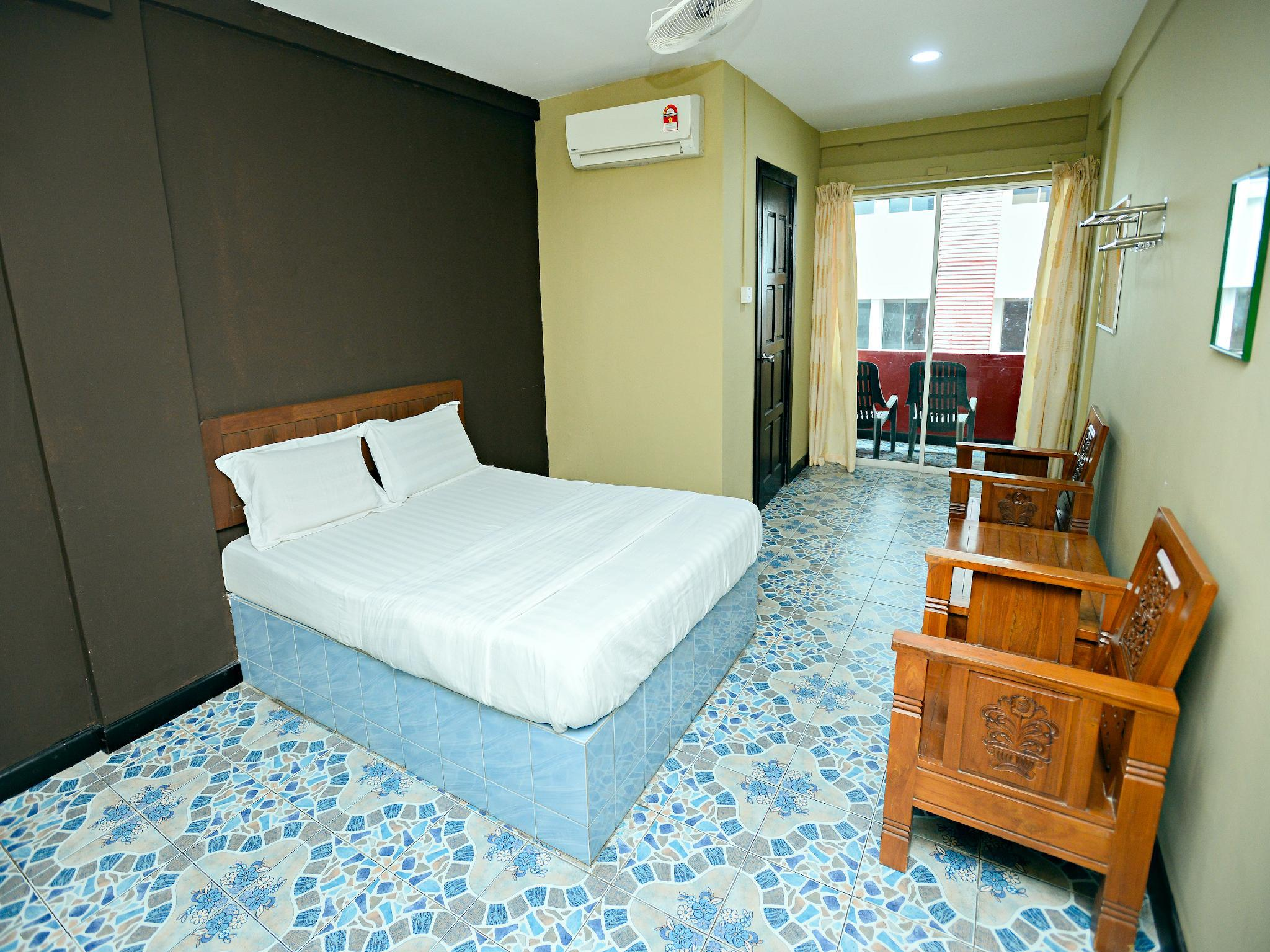 SPOT ON 89967 Tabin Lodge Bed & Breakfast