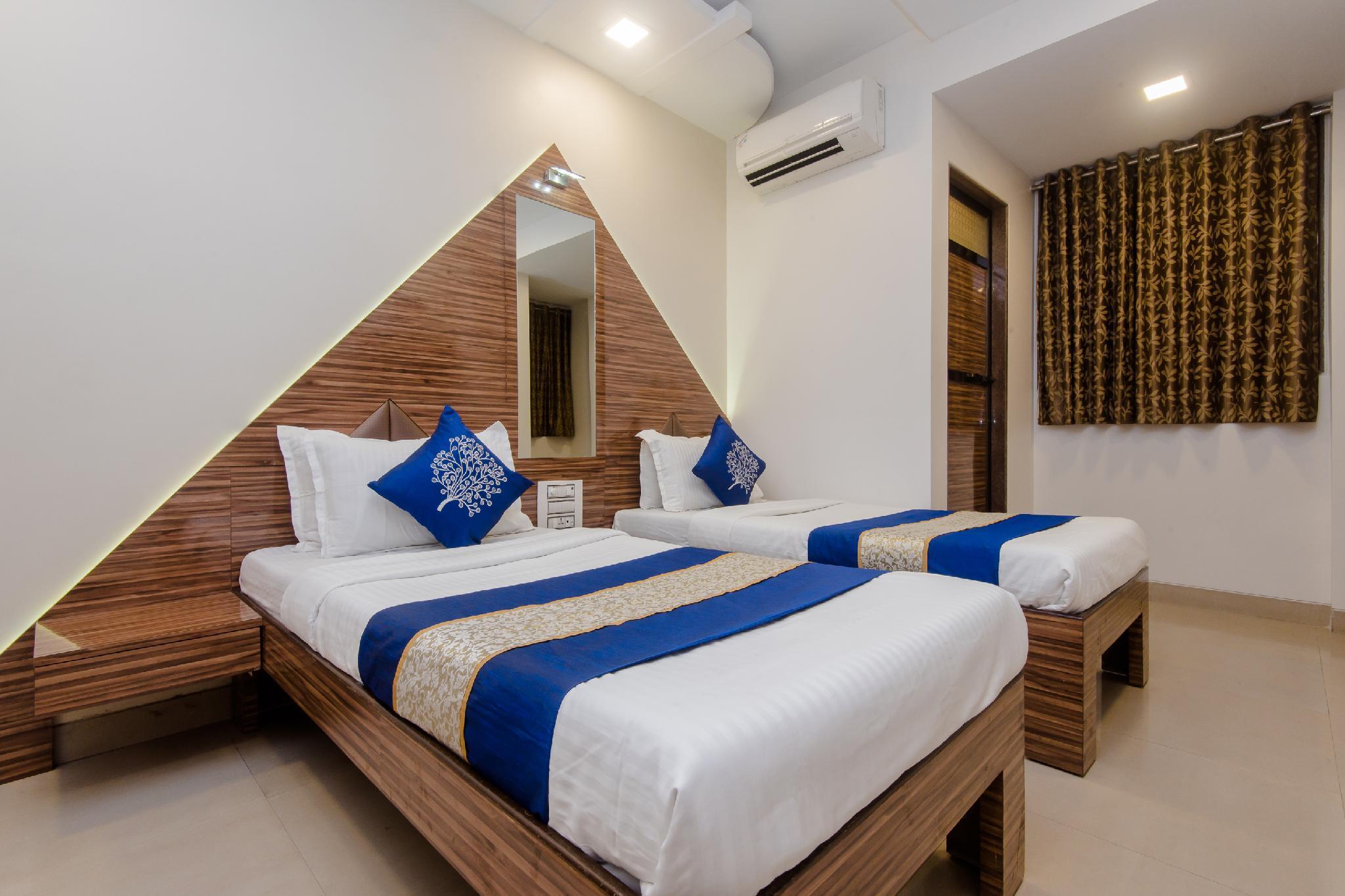 OYO 3551 Hotel Elite Inn