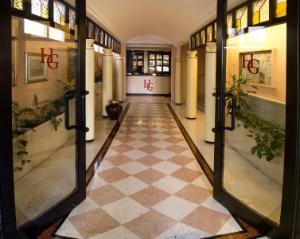 한눈에 보는 호텔 가리발디 (Hotel Garibaldi)