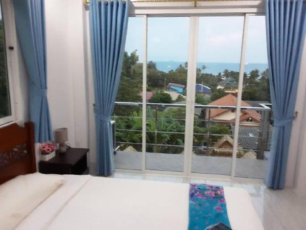 Sea view Panwa Cottage Hostel Phuket