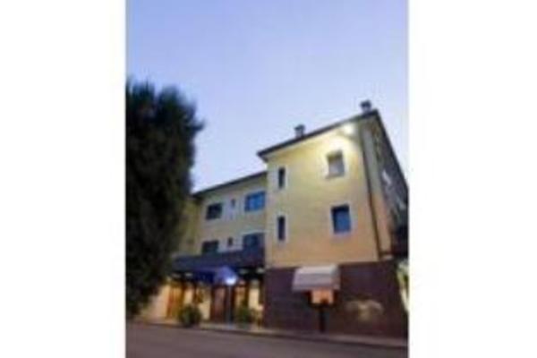 Hotel Nuova Mestre Venice