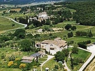 Relais CastelBigozzi