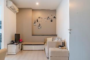 [ラチャダーピセーク]アパートメント(55m2)| 2ベッドルーム/1バスルーム Deluxe family room