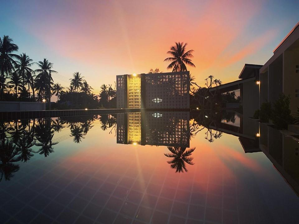 Phangan Hometown Resort พะงัน โฮมทาวน์ รีสอร์ต