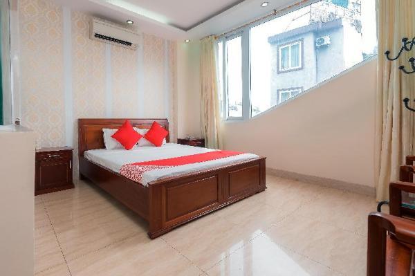 OYO 449 Thang Nga Hotel Hanoi