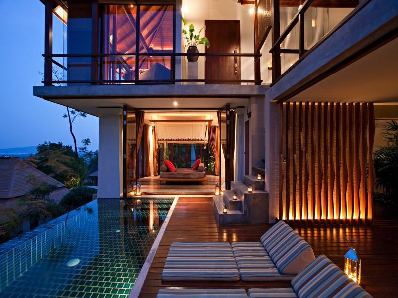 Villa Zolitude Resort & Spa วิลล่า โซลิจูด รีสอร์ท แอนด์ สปา