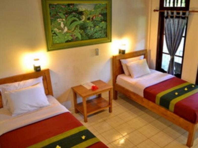 Flamboyan Hotel Bali 2