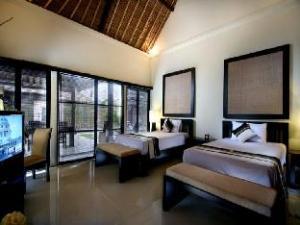 Bali Rich Villas Seminyak Beach