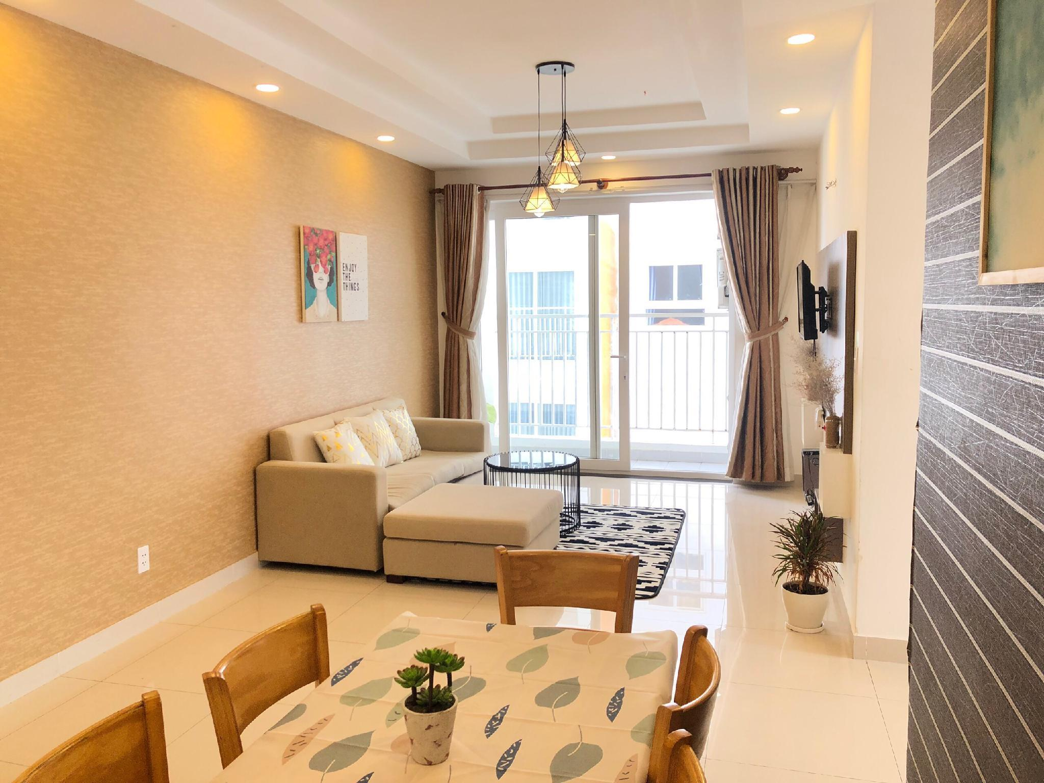 YOUR HOMESTAY 2   Vung Tau Melody Apartment