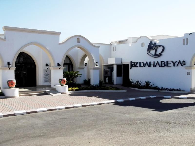 Jaz Dahabeya Resort