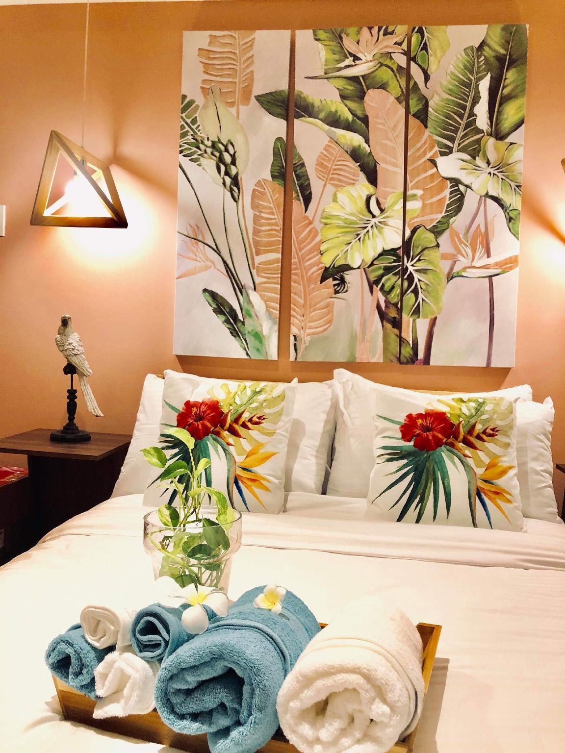 Lujene's Nest By Azure Urban Resort Residences