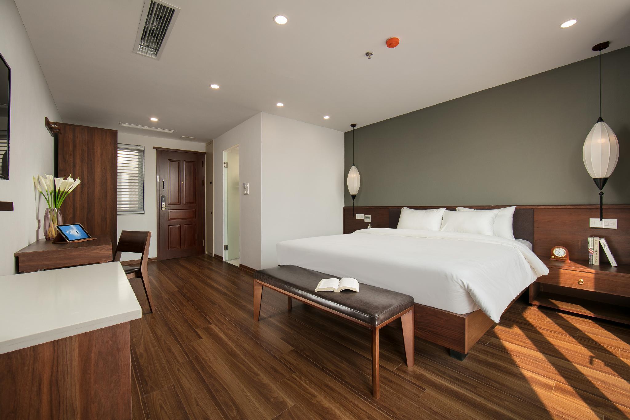 Hanoi Exclusive Hotel