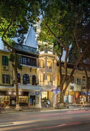 Silk Path Boutique Hotel Hanoi Hanoi