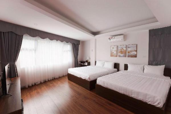 Veris Hotel Hanoi