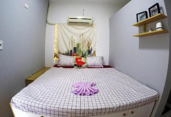 Te House-King Bed Ho Chi Minh City