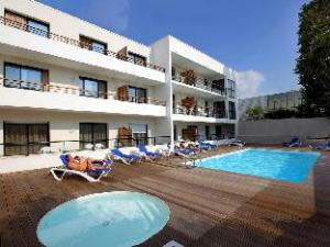 Appart hotel Odalys Archipel