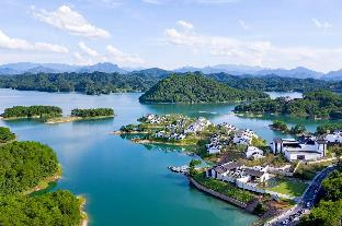 Ahn Luh Qiandao Lake