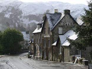 The Cuilfail Hotel