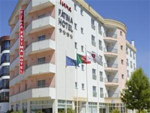 Про America Fatima Hotel (Luna Fatima Hotel)