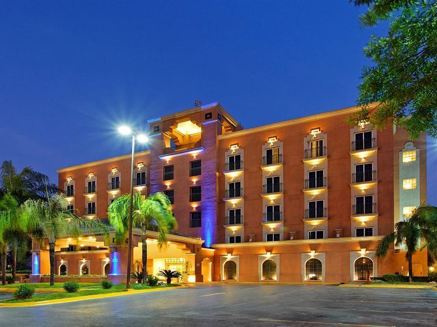 Holiday Inn Express Monterrey Galerias San Jeronimo
