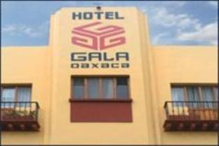 格拉瓦哈卡酒店