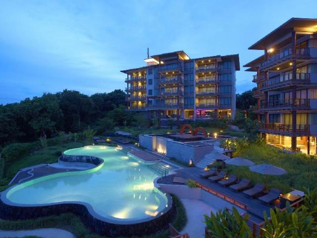 ชาซ่า รีสอร์ท แอนด์ เรสซิเดนซ์ เกาะสมุย – ShaSa Resort & Residences, Koh Samui