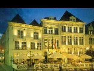 Grand Hotel En Residence De Draak