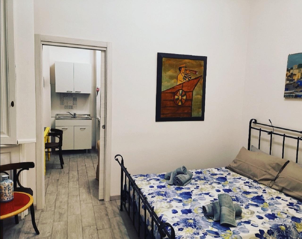 Casa indipendenza-Milano Centro