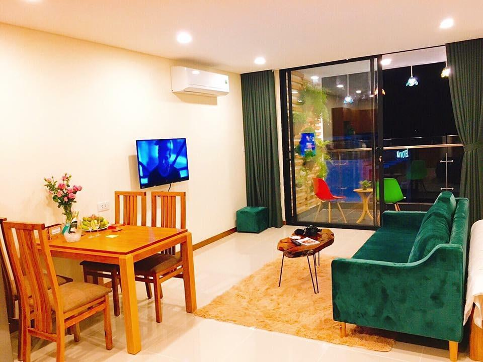 Fox House Nha Trang