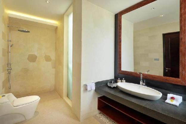 2 Bedroom Family Villas at Nusa Dua