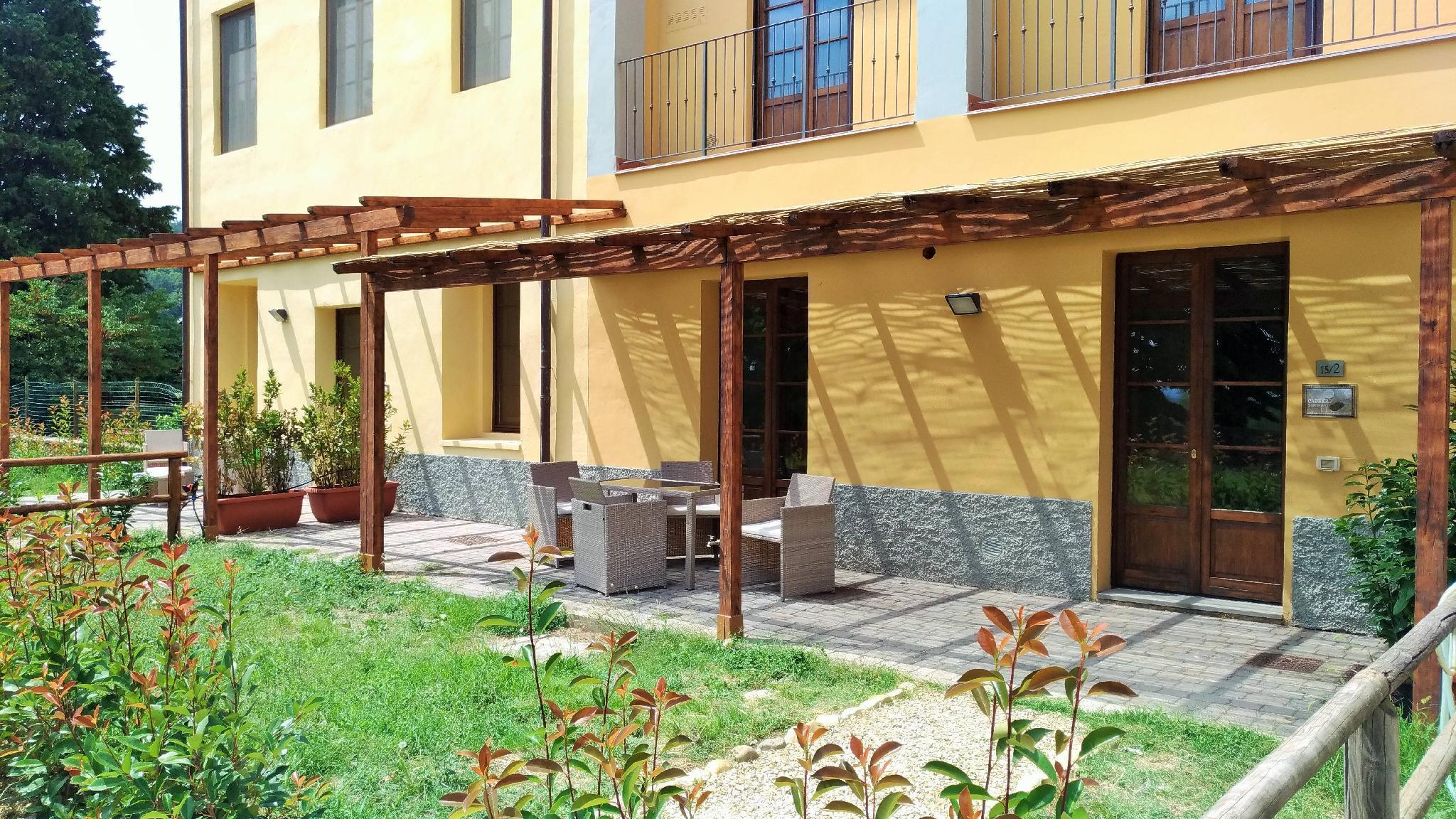 Appartamento Con 3 Camere Da Letto  Apt.1