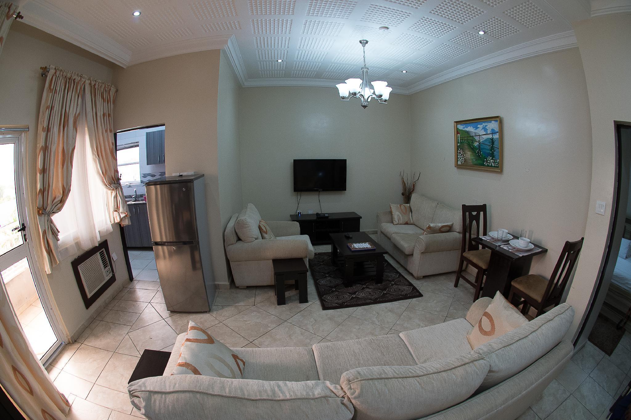 City Getaway At Gloriana Apartments And Suites