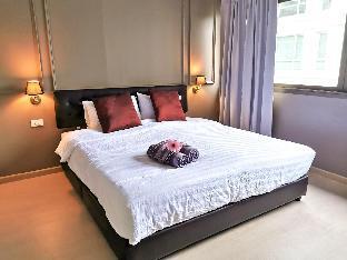 [シーロム]一軒家(60m2)| 2ベッドルーム/1バスルーム LUXE Family Suite Silom-Sathorn