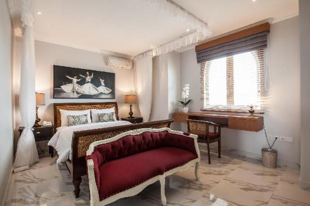 Batavia Residence Umalas (2 Bedrooms)