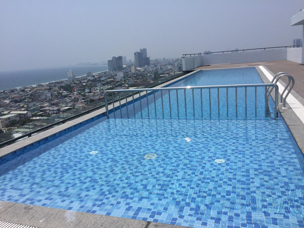 Son Tra Oceanview 80M2