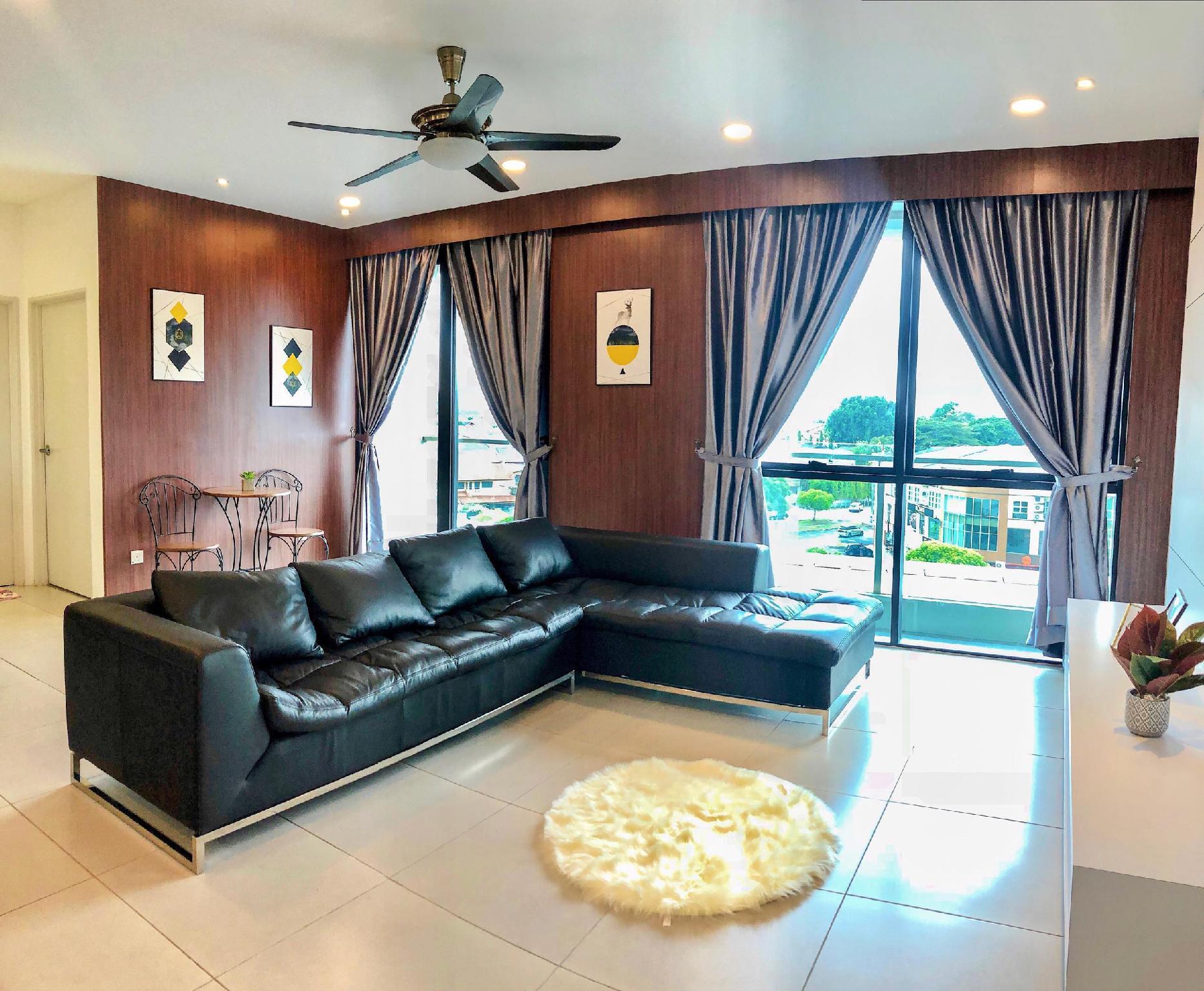 [PROMO] La familia @ deLOFTS Residences | Kuching