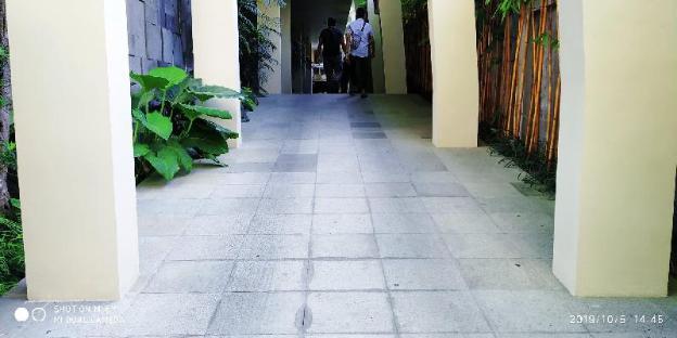 Indoor Private Pool Villa at Ubud Center