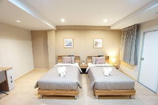 Best and cheap private room near Khaosan! 509 สตูดิโอ อพาร์ตเมนต์ 1 ห้องน้ำส่วนตัว ขนาด 17 ตร.ม. – เยาวราช