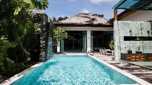 [カロン]ヴィラ(400m2)| 3ベッドルーム/3バスルーム Coco Kamala Villa Phuket @ Mr RAY