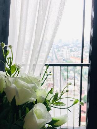 [スクンビット]アパートメント(30m2)| 1ベッドルーム/1バスルーム T1 Bangkok 33rd Floor Infinity Pool Stylish Condo